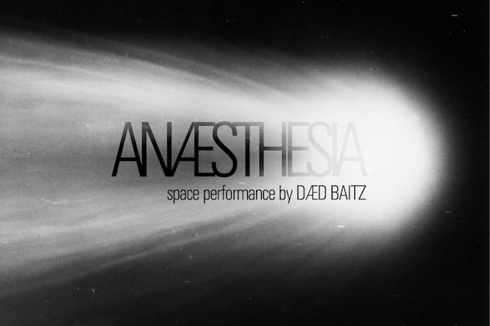 Anaesthesia: Space Performance